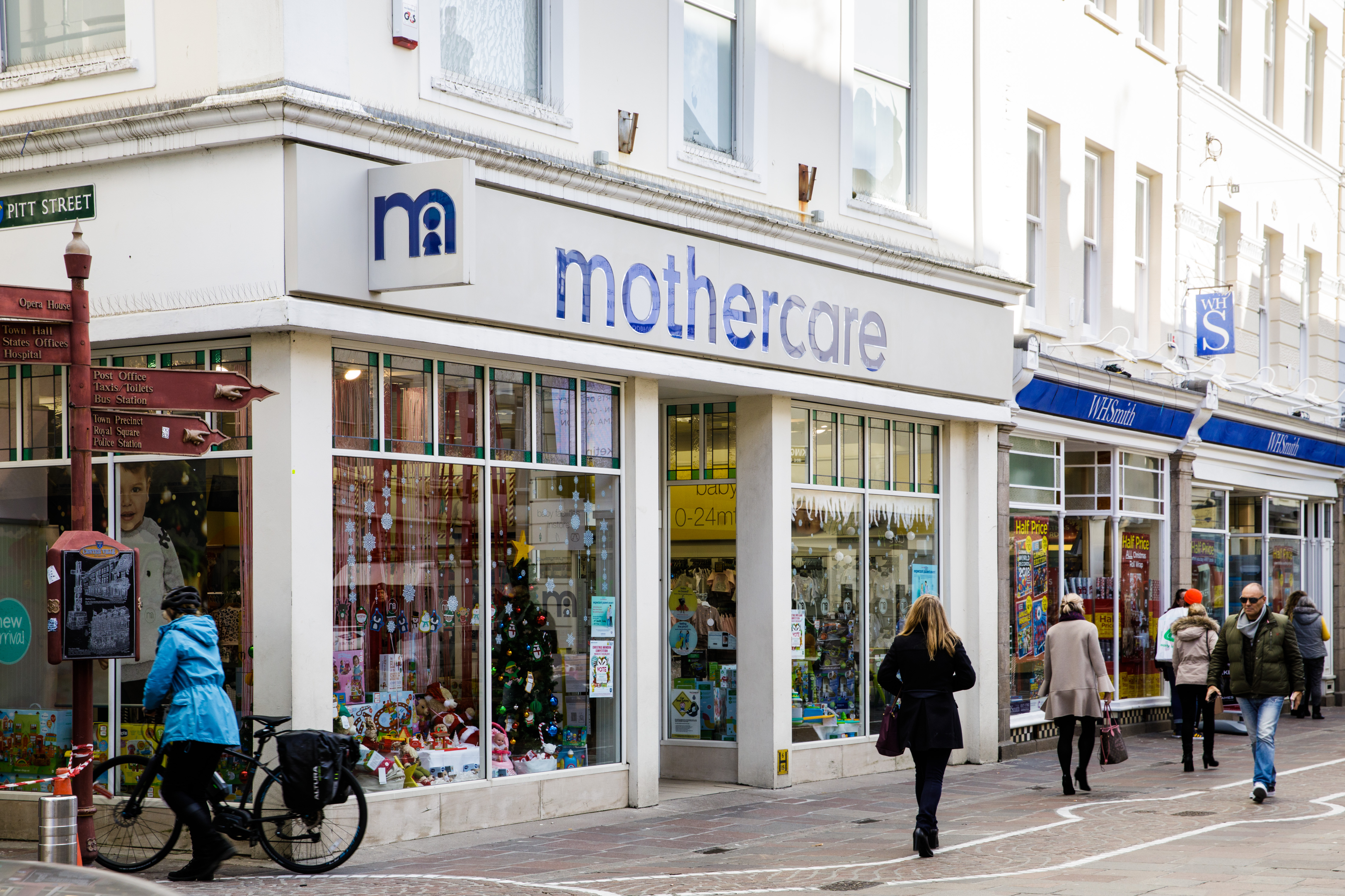 Shops To Rent In Jersey Channel Islands