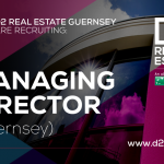 Managing Director – Guernsey