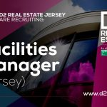 Facilities Manager – Jersey