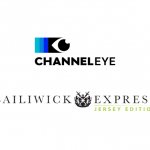 Channel Eye and Bailiwick Express cover the appointment of Alex Titheridge