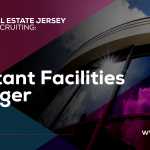 Assistant Facilities Manager – Jersey